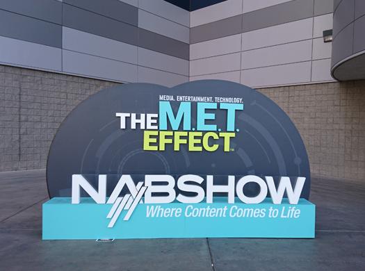 the met effect